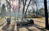 У Запоріжжі звільнили директора парку, де загинула 8-річна дівчинка