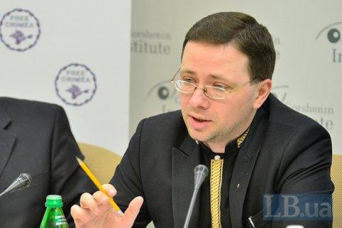 Історик закликав Україну зберегти пам'ять кримськотатарського народу