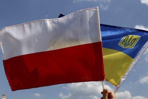 Українсько-польська історична комісія проведе друге засідання 9 червня в Харкові