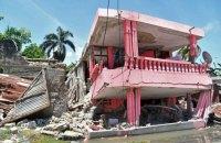 Число жертв руйнівного землетрусу на Гаїті сягнуло 742