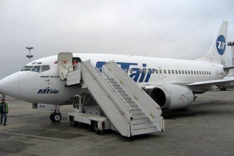 Украина прекращает авиасообщение с РФ с 25 октября