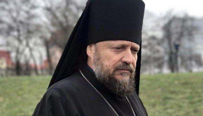 Епископ Макаровский Гедеон (Харон)