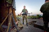 """Окупанти за добу 5 разів порушили """"тишу"""" на Донбасі"""