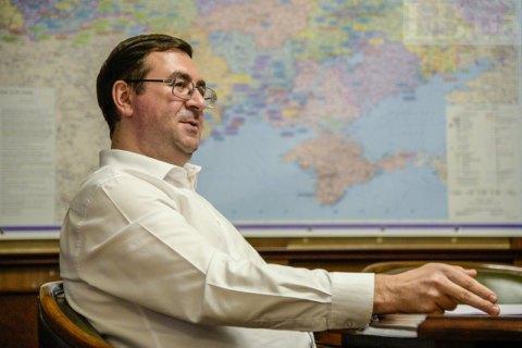 Керівник податкової Євген Олейніков: Я цих хлопців оптом і в роздріб здам у прокуратуру