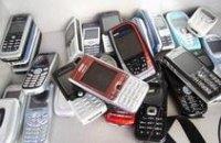 Осенью 2010 года «серые» мобилки отключат