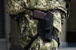 Захоплено міськвідділення міліції в Костянтинівці (оновлено)