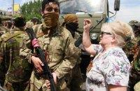 Кілька років тому сепаратистів у Донецьку було осіб 30, зараз їм довіряють жителі, - асистент Луческу