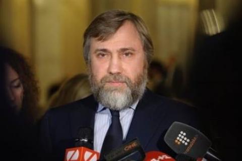 Новинский заявил в ПАСЕ о нарушениях Конвенции по правам человека в Украине