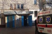 У Київській області стався вибух у багатоповерхівці, загинула одна людина