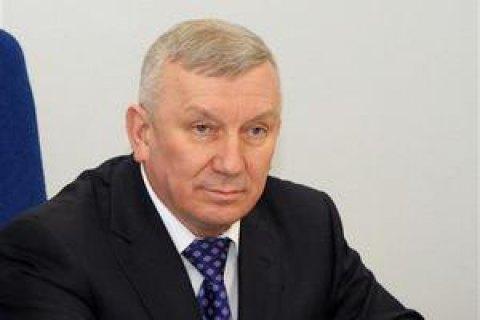 Помер генерал-лейтенант Василь Пісний