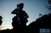 Доба на Донбасі минула без втрат для ООС