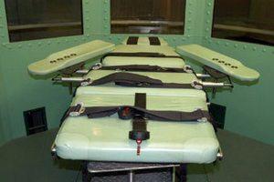 В США проведена первая казнь 2012 года