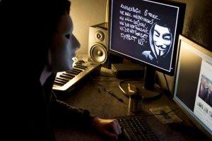 Хакеры Anonymous взломали компьютеры нескольких ведомств в США