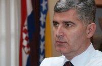 Босния и Герцеговина решила подать заявку на членство в ЕС