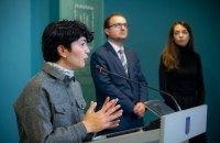 У Зеленского предлагают создать фонд для поддержки одаренных детей, проживающих в Крыму