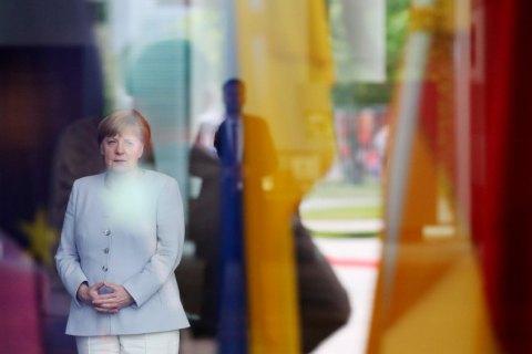 Ера Меркель: якою її запам'ятає Європа