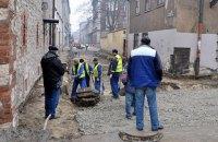 Польша собирается упростить трудоустройство украинцев