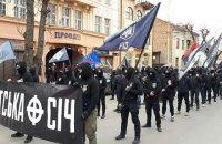 Москаль запретил балаклавы на массовых акциях в Закарпатской области