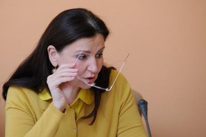 Богословская: у Тимошенко вообще нет доказательств