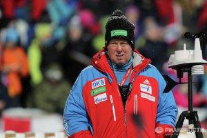 Російські біатлоністки попалися на допінгу