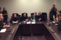 Боевики создали клон ОБСЕ