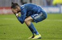 """Пока окровавленному защитнику """"Ювентуса"""" оказывали помощь, """"Лион"""" забил единственный гол в матче Лиги Чемпионов"""