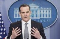 Представник США в коаліції проти ІДІЛ подав у відставку через рішення Трампа вивести війська із Сирії