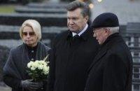 Суд разрешил Януковичу не извиняться за отрицание Голодомора