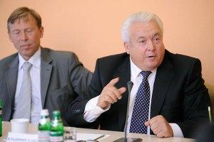 В Партии регионов Луценко сравнили с Аль Капоне