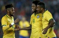 Футболистам сборной Бразилии объявлена сумма призовых за победу на ЧМ-2018