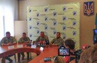 Командувач ООС: ЗСУ готові і надалі давати відсіч окупантам