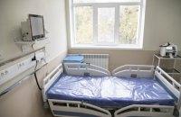 У Києві в неділю виявили 156 нових хворих на ковід
