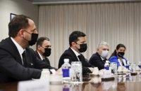 Зеленський затвердив національну систему стійкості України