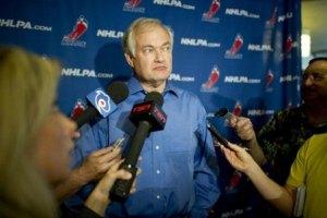 НХЛ: сезон будет отменен