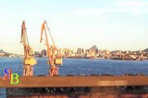 У Бразилії паралізована робота портів