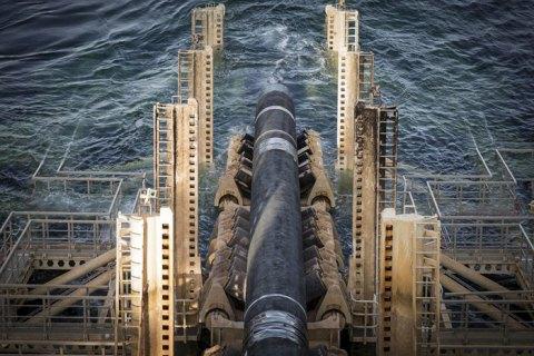 США дали месяц насворачивание возведения  газопровода Северный поток— 2