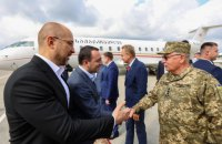 Грузія візьме участь у Кримській платформі