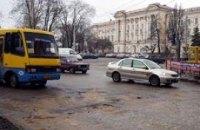 Одесса таки самый лучший город на земле? - Расскажите об этом на остановке…