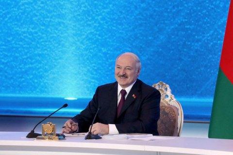 Лукашенко очолив рейтинг симпатій українців серед іноземних лідерів, - опитування