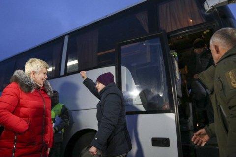 Офис генпрокурора и СБУ начали допрашивать освобожденных в ходе обмена украинцев