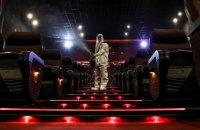 Великі кіномережі виступили проти повторного локдауну в Україні