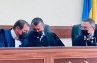 Суд долучить близько 20 нових томів доказів у справі ексголови КМДА Попова