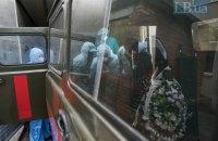 Секретар РНБО спрогнозував понад тисячу смертей від ковіду щодня