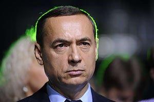 Оппозиция просит Пшонку разобраться с обыском у Карпачевой
