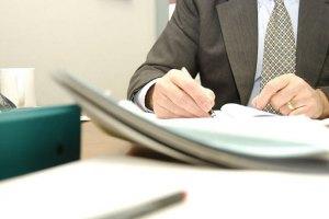 Минэкономразвития намерено выдавать разрешительную документацию через интеренет
