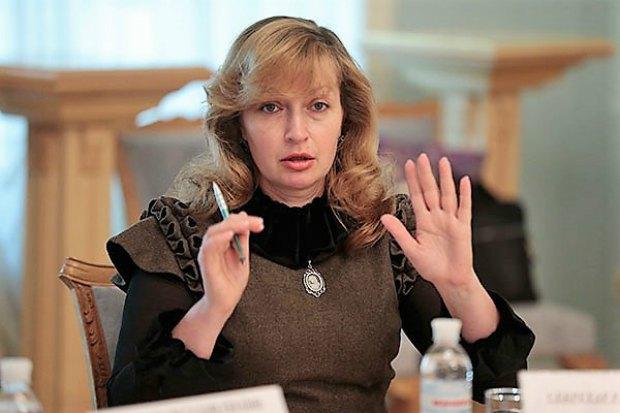 Тетяна Козир