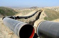 Італія хоче стати транзитером каспійського газу