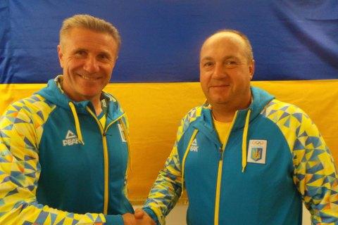 Прапороносцем збірної України на Іграх у Ріо вибрали володаря олімпійського рекорду Мільчева