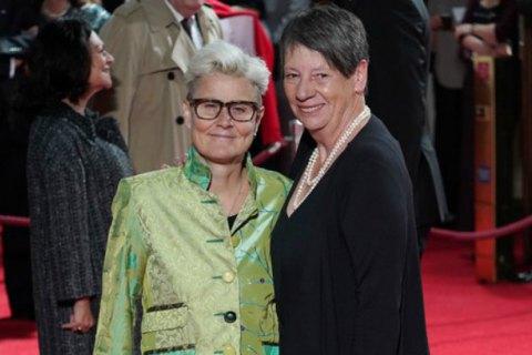 Немецкий министр вступила в брак с гражданкой Франции