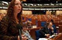 ПАСЕ не намерена применять санкции к Украине